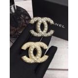 Брошка Chanel значок жемчужинки