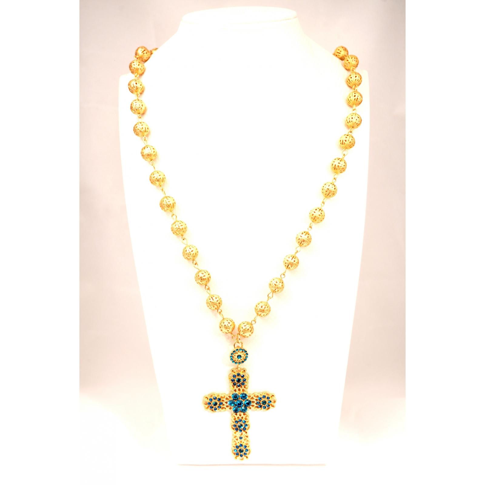 Крест Dolce & Gabbana